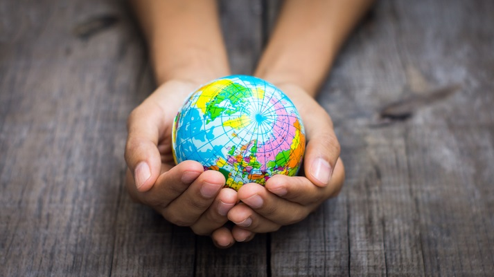 Comparing Maps and Globes Educational Resources K12 Learning