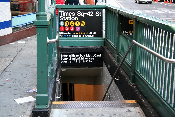 The NYC Subway Educational Resources K12 Learning