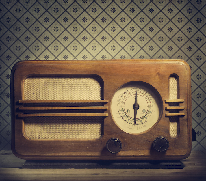 1940s Radio Educational Resources K12 Learning