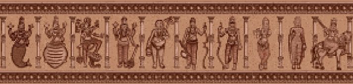 Hinduism: Vishnu Educational Resources K12 Learning
