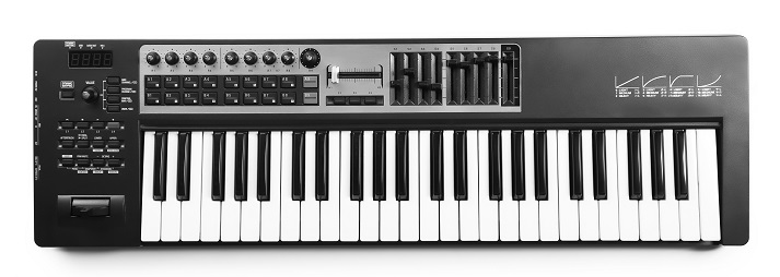 Musical Synthesizers of the 1980s Educational Resources K12 Learning