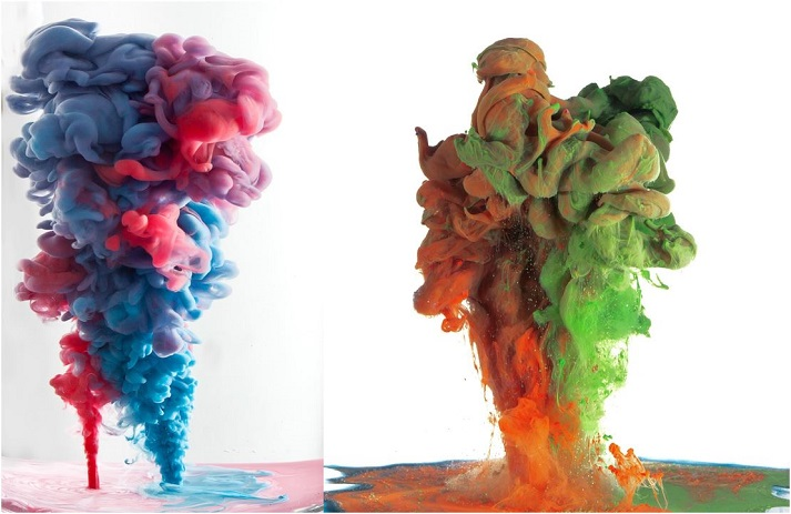 Breaking Down Colors Using … Water? Educational Resources K12 Learning