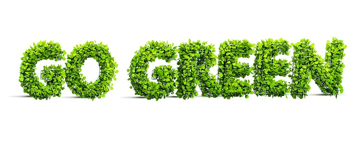 Ready, Set . . . Go Green! Educational Resources K12 Learning