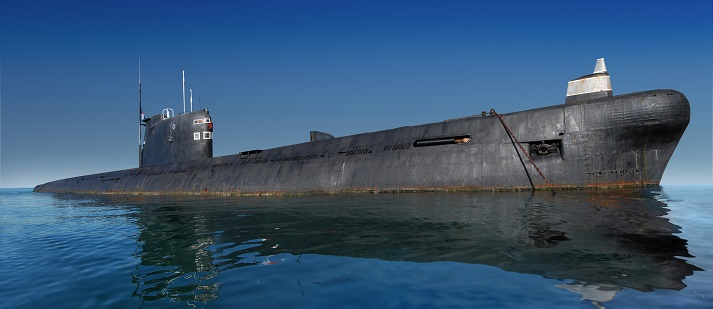 Exploring Water with Submarines! Educational Resources K12 Learning