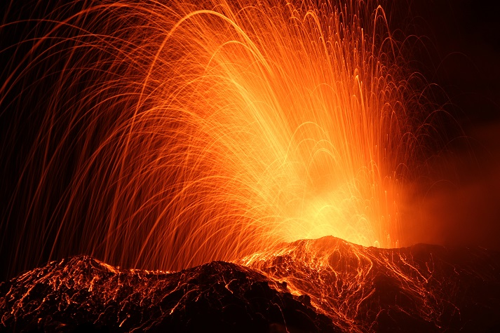 Volcanic Eruption! Educational Resources K12 Learning