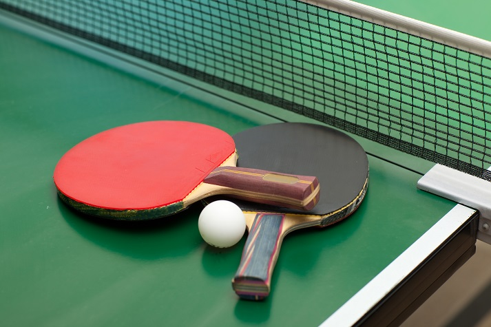 A Ping Pong Predicament Educational Resources K12 Learning