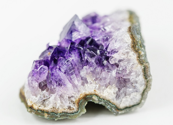 Geode and Crystal Exploration! Educational Resources K12 Learning