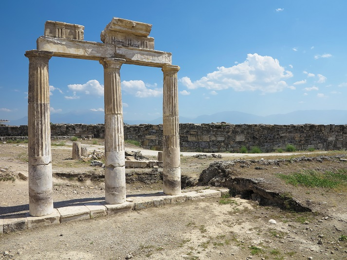 The Temple of Artemis at Ephesus Educational Resources K12 Learning