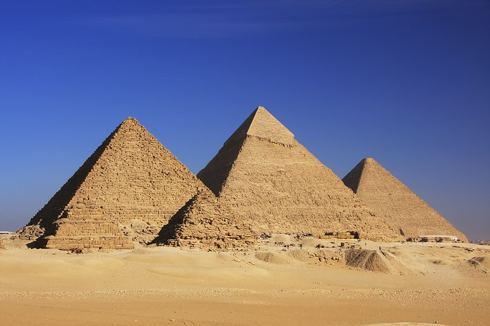 Ancient Pyramids Educational Resources K12 Learning