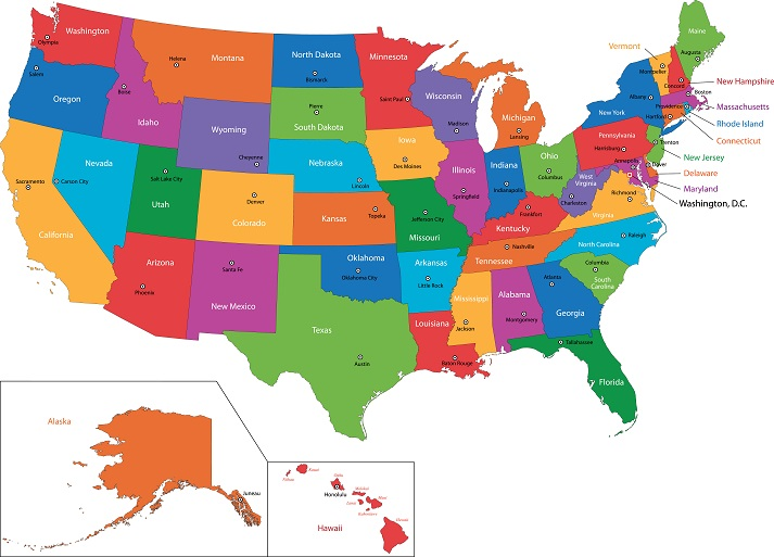 A Divided Nation Educational Resources K12 Learning