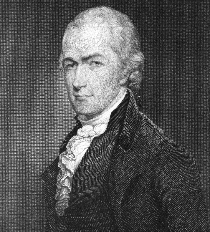 Founding Fathers: Alexander Hamilton Educational Resources K12 Learning