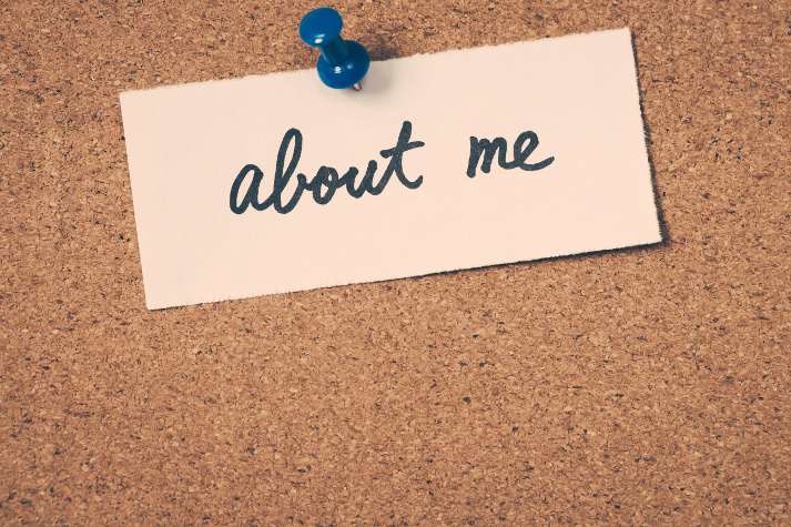 It's All About Me! Educational Resources K12 Learning