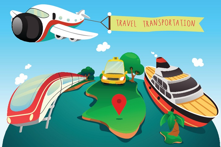 Planes, Trains, Boats, and Automobiles Educational Resources K12 Learning