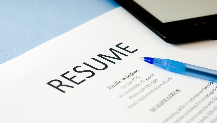 Writing a Right Resume! Educational Resources K12 Learning